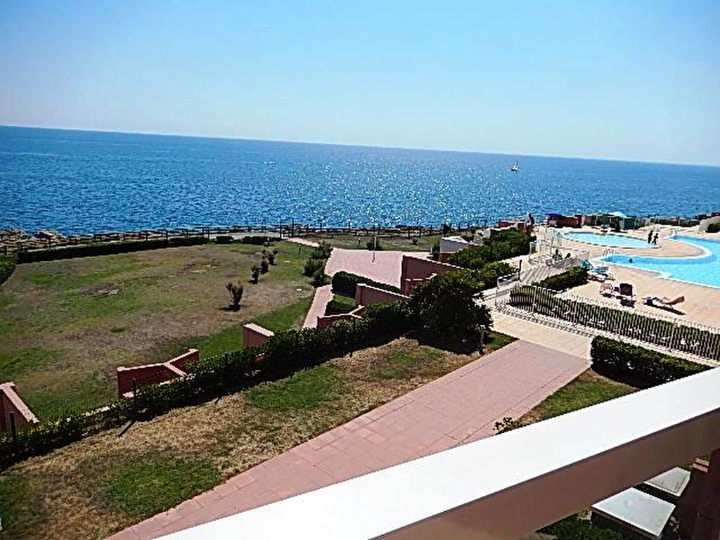 A vendre appartement sete 38 m l 39 adresse sete for Piscine fonquerne sete